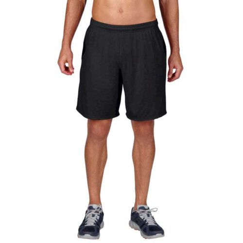 PERFORMANCE® ADULT SHORTS WITH POCKET