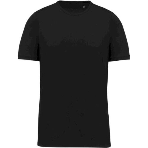 MEN'S SUPIMA® CREW NECK SHORT SLEEVE T-SHIRT