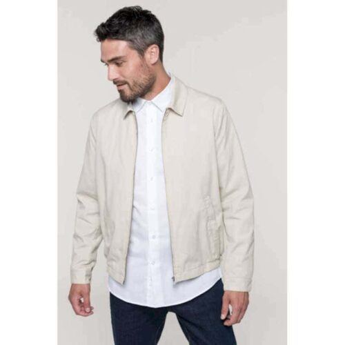 HARRINGTON BLOUSON JACKET