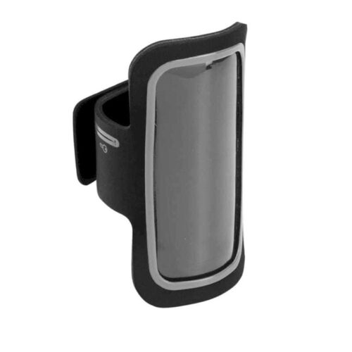 SMARTPHONE ARM-HOLDER WITH COLOURED CONTOUR