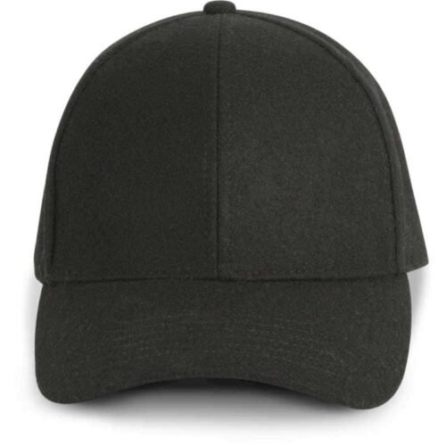 6 PANELS WINTER CAP