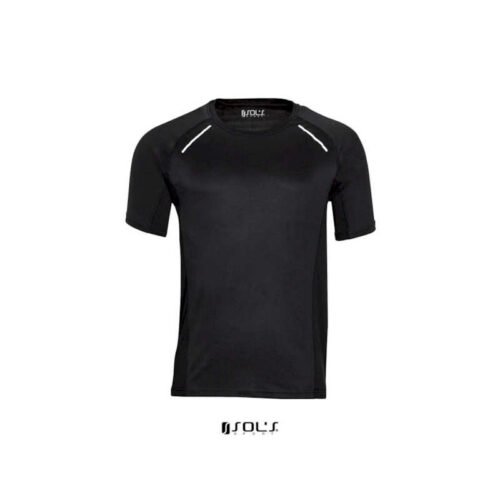 SYDNEY MEN SHORT SLEEVE RUNNING T-SHIRT